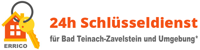 Schlüsseldienst für Bad Teinach-Zavelstein